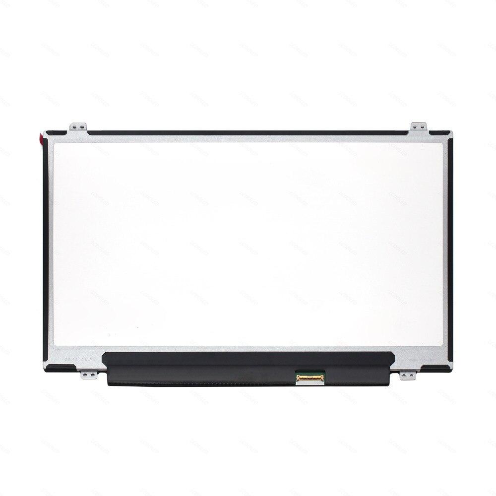 14.0 ''Full HD LCD IPS écran dans la cellule écran tactile matrice d'affichage pour Lenovo Thinkpad T460 LP140WF5-SPB2 SD10G56722 00NY409 1080 P