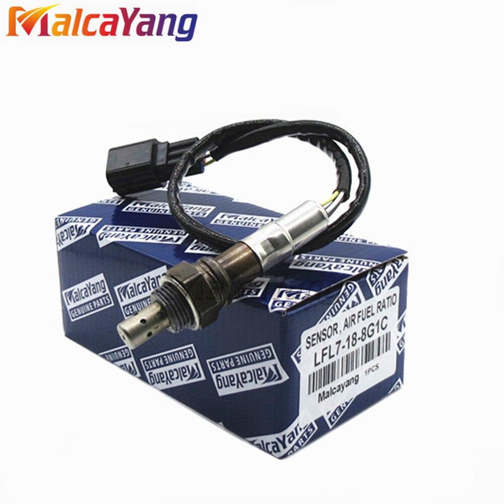 High quality Lambda Sensor Air Fuel Ratio for Mazda 3 5 2 0L 2 3L LFL7