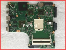 611802-001 laptop motherboard for HP Compaq 426 326 425 325 main board with graphics DDR3 100% Tested