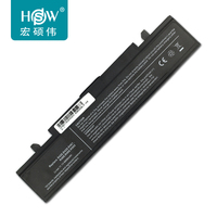For Samsung R560 R580 NP Q460 P467 RV411 R540 AA PB9NC6B Laptop Batteries 6600mah