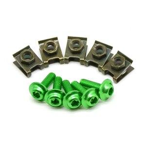 Image 3 - Boulons de carillon pour Ducati