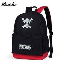Hot Sale Mochila Feminina Printing Backpack Baida Fashion Luminous Cool For Teenager High Quality Mochilas