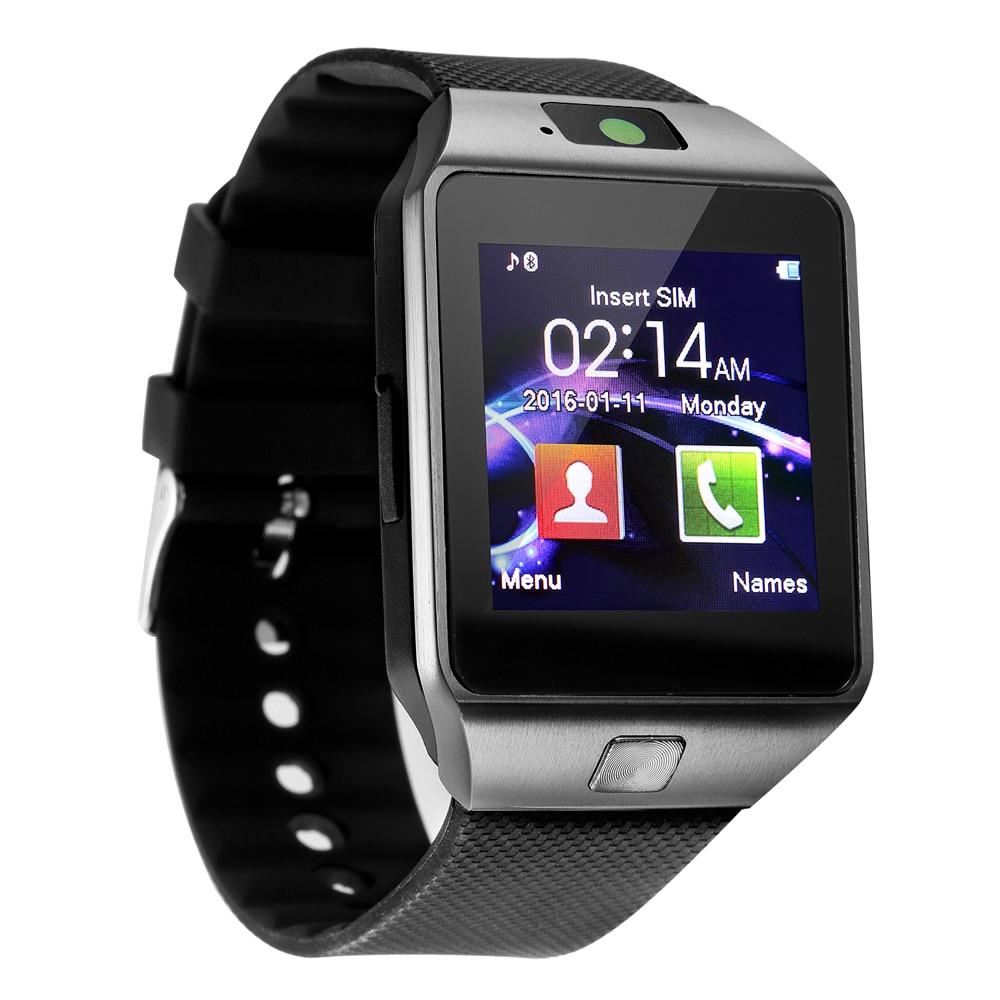 Moda Sport Inteligentny zegarek cyfrowy Zegarek elektroniczny - Męskie zegarki - Zdjęcie 5