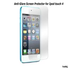 100pcs Anti Glare Matte Screen Protector film for Ipod touch 5 without retail package
