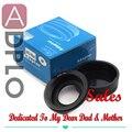 Pixco OpticalAF Confirmar Adaptador de Lente Con GlassSuit Infinito Para M42 Tornillo Montura del Objetivo para Cámara Nikon D7000 D5200 D800 D600