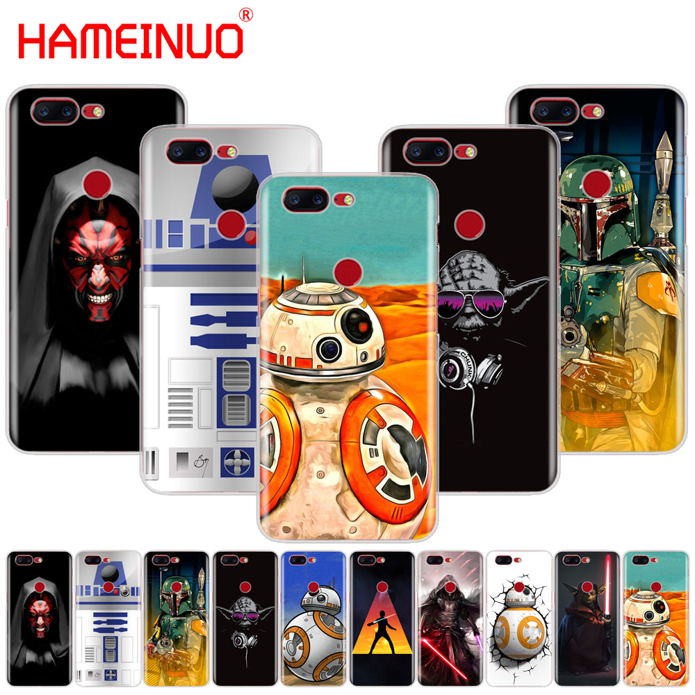 HAMEINUO Lightsaber Star Wars cover phone case for Oneplus one plus 5T 5 3 3t 2 X A3000 A5000