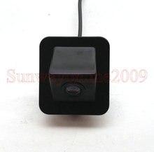 Камера автомобиля! Sony CCD чип заднего вида Обратный Парковка зеркало изображения с Руководство линии камеры для Hyundai Elantra Avante 2012