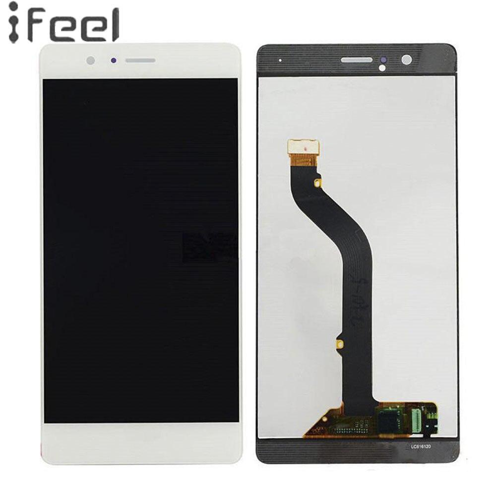 IFEEL AAA Quality LCD Display Touch Screen DigitizerFor Huawei P9 Lite/ G9/5.2 VNS L21/L22 /L23 /L31 /L53 LCD Display Repair