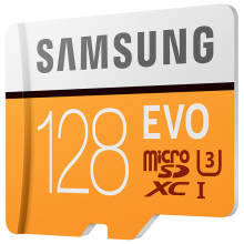 SAMSUNG Memory Card 16GB 32GB Micro SD 64GB 128GB SDHC Class 10 SDXC Grade EVO C10 4K Trans Flash 32gb Microsd card tf cards