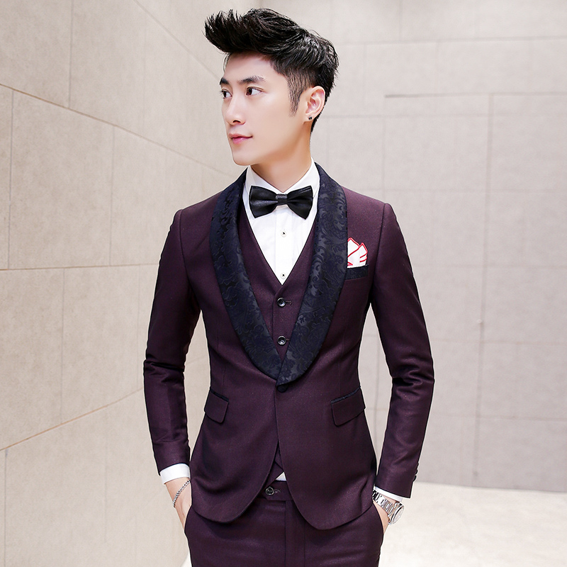 SUITS AND JACKETS - Waistcoats Suit Sale Best Official Site Cheap Price Sale Factory Outlet Many Kinds Of Sale Online jhKnk