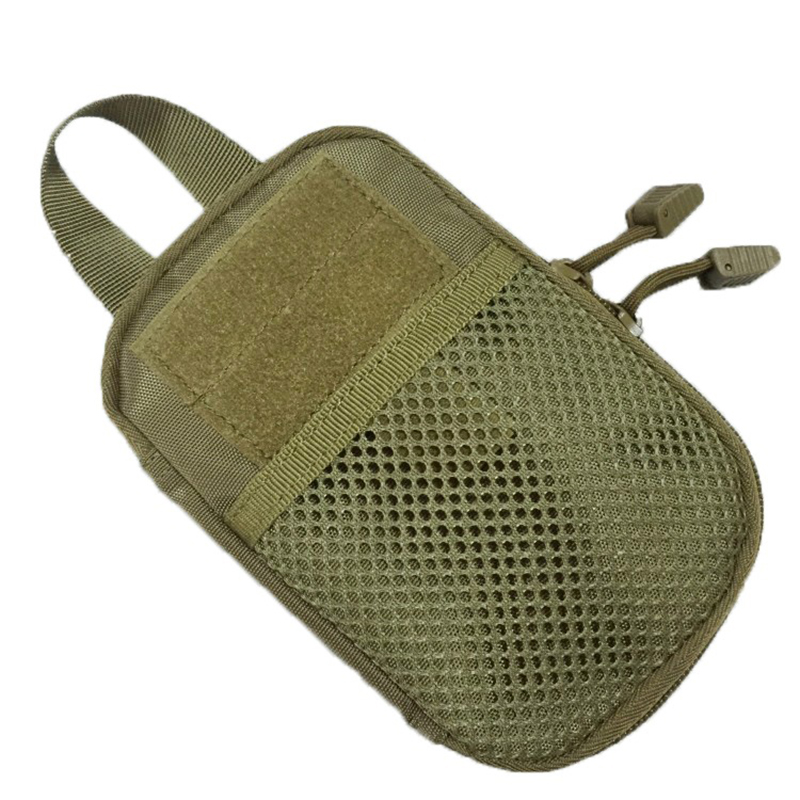 Military Utility Belt Pouch Tactical Ifak First Aid Bag MOLLE EMT Rip-Away Medical Rescue Package for Travel Hunting Hiking Bags