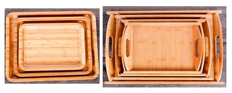 Bamboo Tray 3