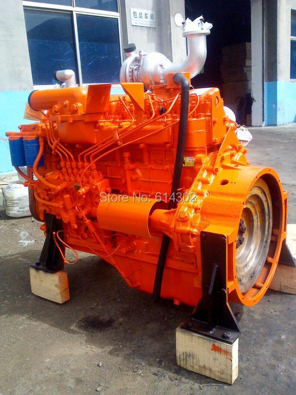 Дизельный генератор Weichai 175 R6113AZLD 150