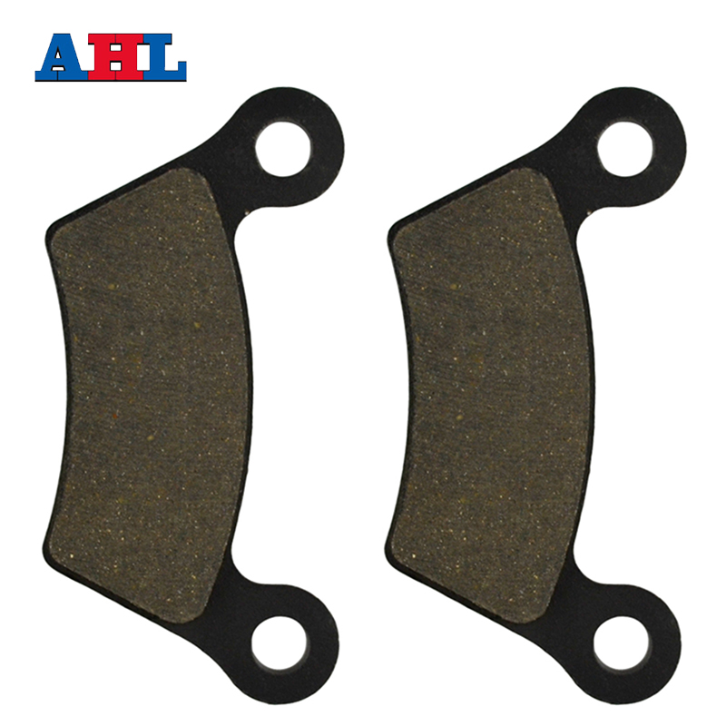 Motorcycle Parts Rear Brake Pad Disc For CAN-AM CAN-AM Spyder SM5 SE5 GS990 (3 wheeler) GS 990 2008-2011