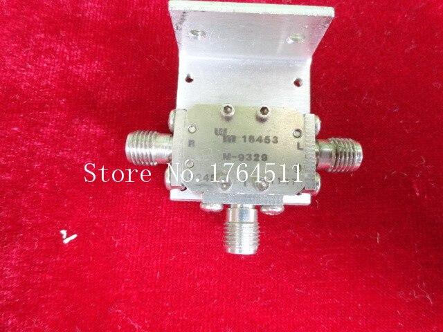 [BELLA] WM M-9329 RF/LO:12.4GHz RF RF Coaxial Double Balanced Mixer SMA