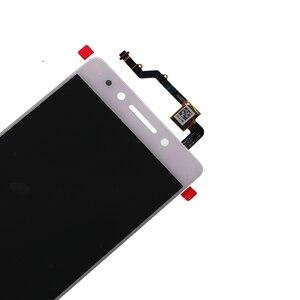 "Image 2 - 5.5 ""레노버 k8 참고 lcd + 터치 스크린 디지털 컨버터 구성 요소 레노버 k8 참고 디스플레이 모니터 화면 수리 부품"