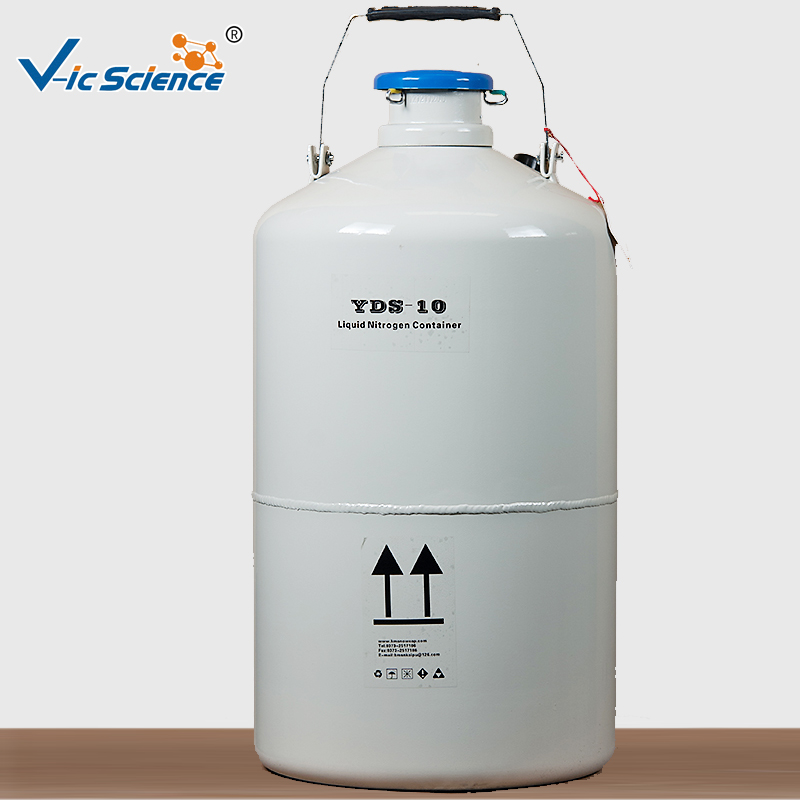 YDS-10-80 small capacity liquid nitrogen containers,liquid nitrogen tank,liquid nitrogen dewar liquid nitrogen liquid ammonia antifreeze leather gloves lng filling stations low temperature ice cold water cold