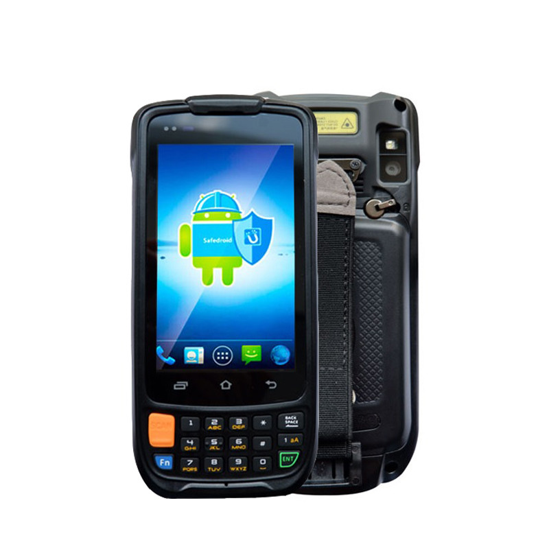 Android Barcode scanner 1D 2D Bluetooth Handheld Terminal PDA Wireless Mobile Bar code Scanner Data Collector with CameraAndroid Barcode scanner 1D 2D Bluetooth Handheld Terminal PDA Wireless Mobile Bar code Scanner Data Collector with Camera