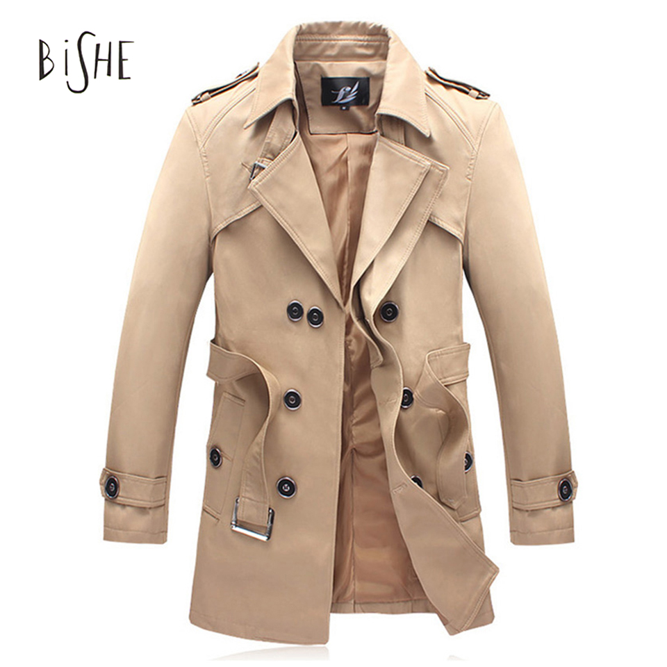 Popular Mens Short Trench Coat-Buy Cheap Mens Short Trench Coat