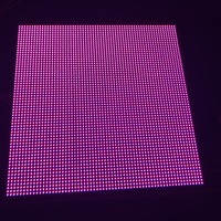 Full Color RGB SMD2121 LED Video Panel Display Screen P3.91 Indoor LED Module