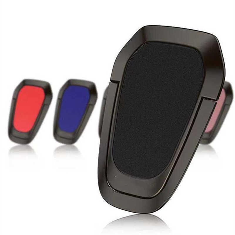 رقيقة جدا الدعامات المعدنية اكسسوارات حامل هاتف المحمول حامل البنصر المغناطيسي ل لطيف حامل هاتف الخليوي الذكية
