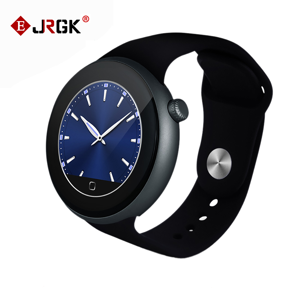 ФОТО AiWatch C1 Bluetooth Smart Watch Gesture Control Smart Watches IP67 Waterproof Heart Rate Monitor For iOS Apple Android Motolora