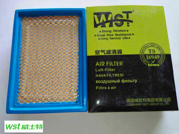Air Filter Element For Ford Escape 2.0 2.3 3.0 / MAVERICK 2.0 2.3 3.0 MAZDA TRIBUTE (EP) 2.0 3.0 OEM:FA1696 image