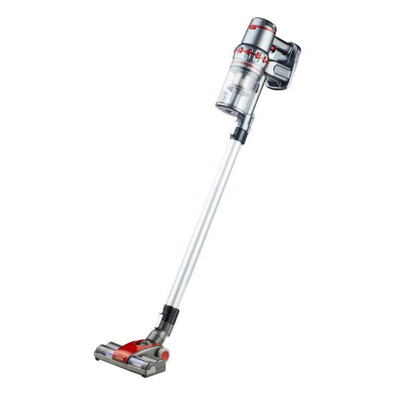 MD1901 floor cleaner ручной пылесос подобные с DYSON V10 сильный пылесосом питания 7KPA бытовой очиститель li железо батареи