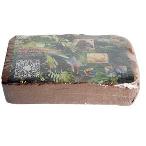 Image 3 - Bloque de fibra de coco Natural para sustrato de reptil Pet Terrario de lagarto