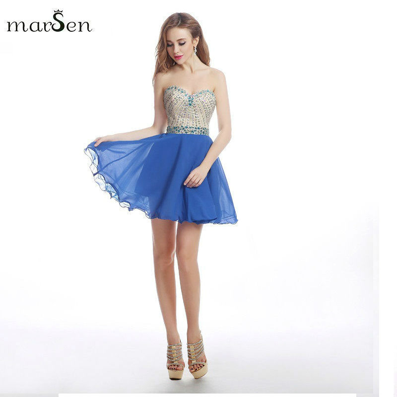 Casual Homecoming Dresses Promotion-Shop for Promotional Casual ...