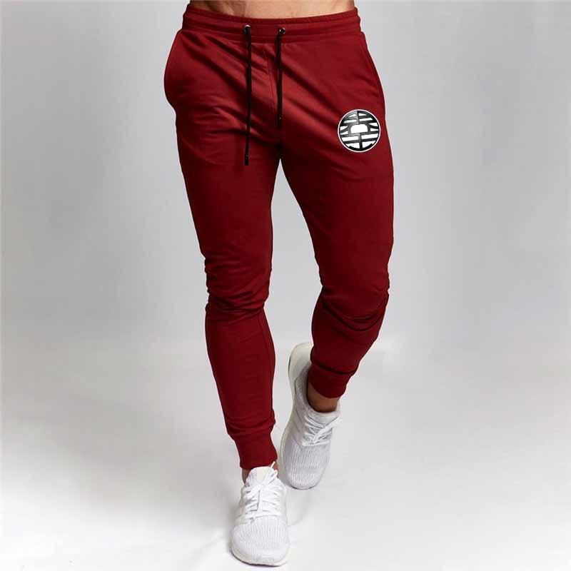hip hop Japan street style sweatpants fashion casual japanese streetwear Goku Pants Student youth sweatpants pant Innrech Market.com