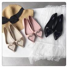 Melissa Shoes Woman Sandals Sapato Feminino Melissa Sandalias Mujer Summer Shoes Sandale Femme Ladies Calzado 2019 Open Toe Flat