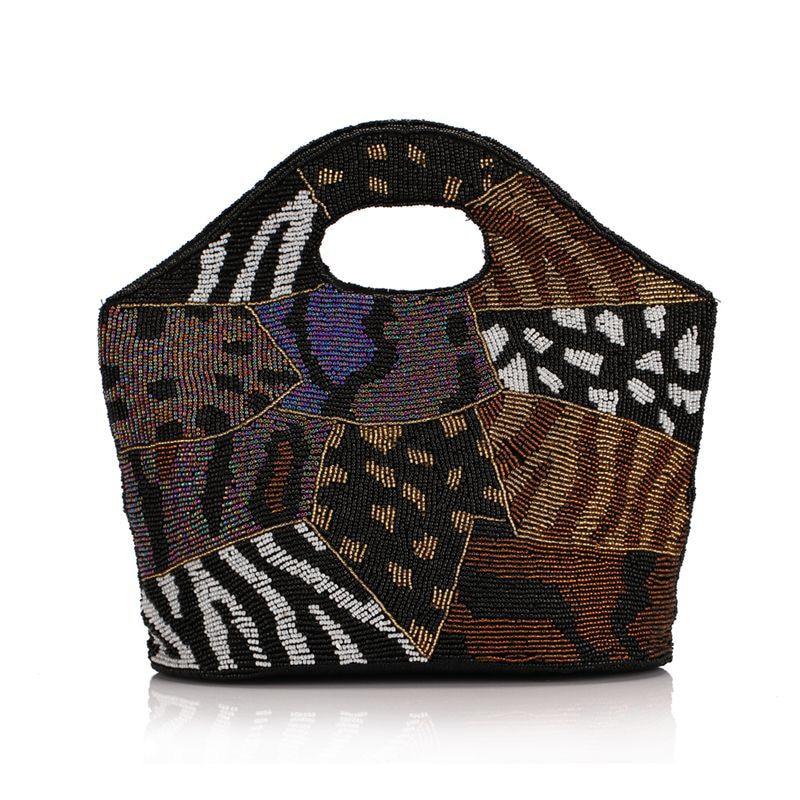 ФОТО women national handbags females shoulder tend Chinese national bag ethnic ladeies handmade totes beading bag bolsas bolsos