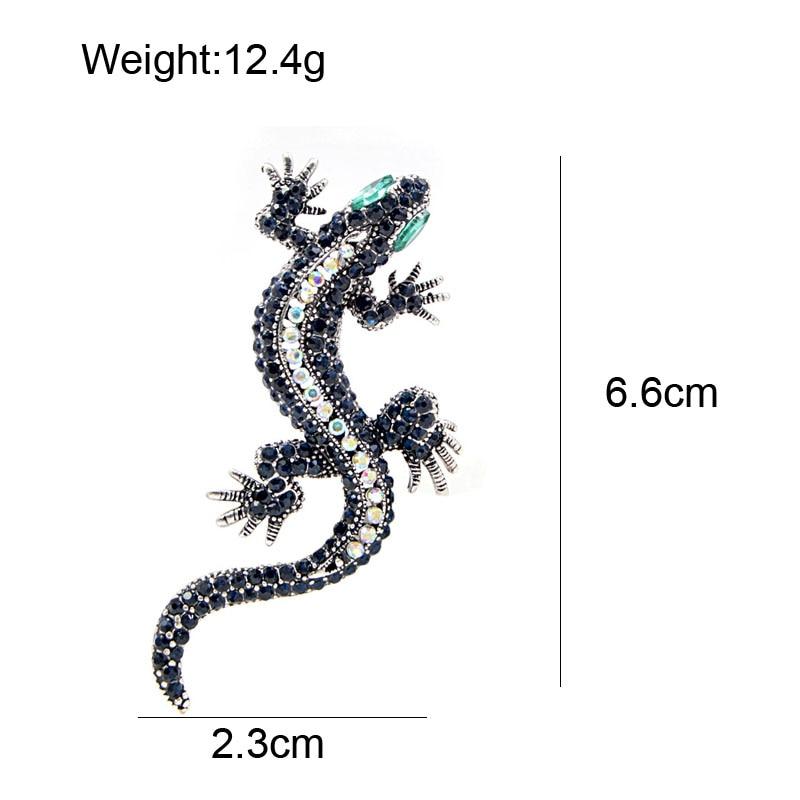 lizard 12