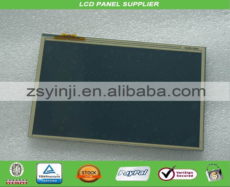 7.0'' Lcd Modules LMS700KF21-002