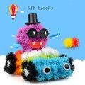 Новый Кирпич Аксессуары Mega Pack Мини Блоки Строительные Блоки Пластиковых Строительных Блоков Игрушки Для Детей Подарок
