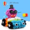 Novos Acessórios Mega Pack Mini Blocos Blocos de Construção de Plástico Tijolo Modelo Kits de Construção Bloco Do Brinquedo Para Presente Das Crianças