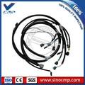 Hitachi Экскаватор EX200-2 EX200-3 гидравлический насос жгут проводов кабелей