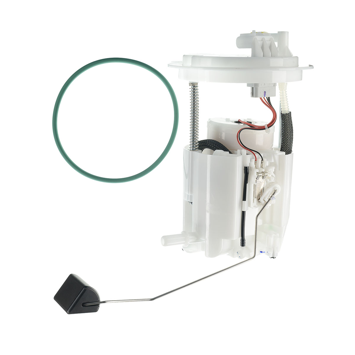 Electric Fuel Pump Module Assembly For Jeep Wrangler Jk 2009 2010 2015 Filter 2011 2012 2013 2014 2016 2017 V6 36l 38l In Pumps From Automobiles