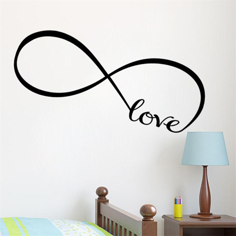Wall sticker decor picture more detailed picture about for Decoration word