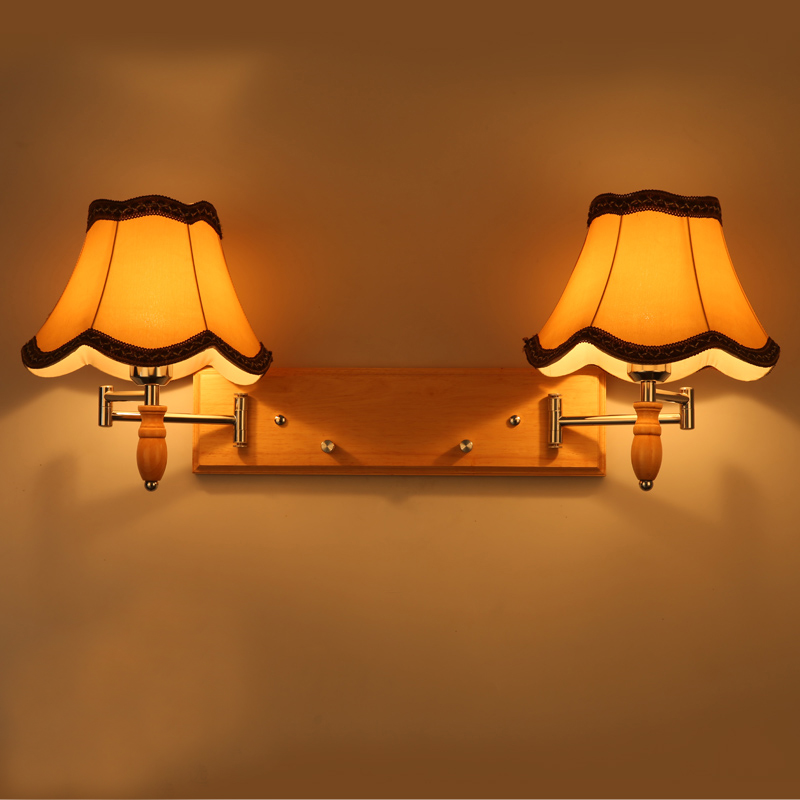 Modern Wall Sconce Triangle Designed 3w LED wall light decoration ...