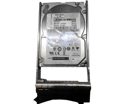 new original hard disk drive for 81Y2458 Disk drive module well tested working