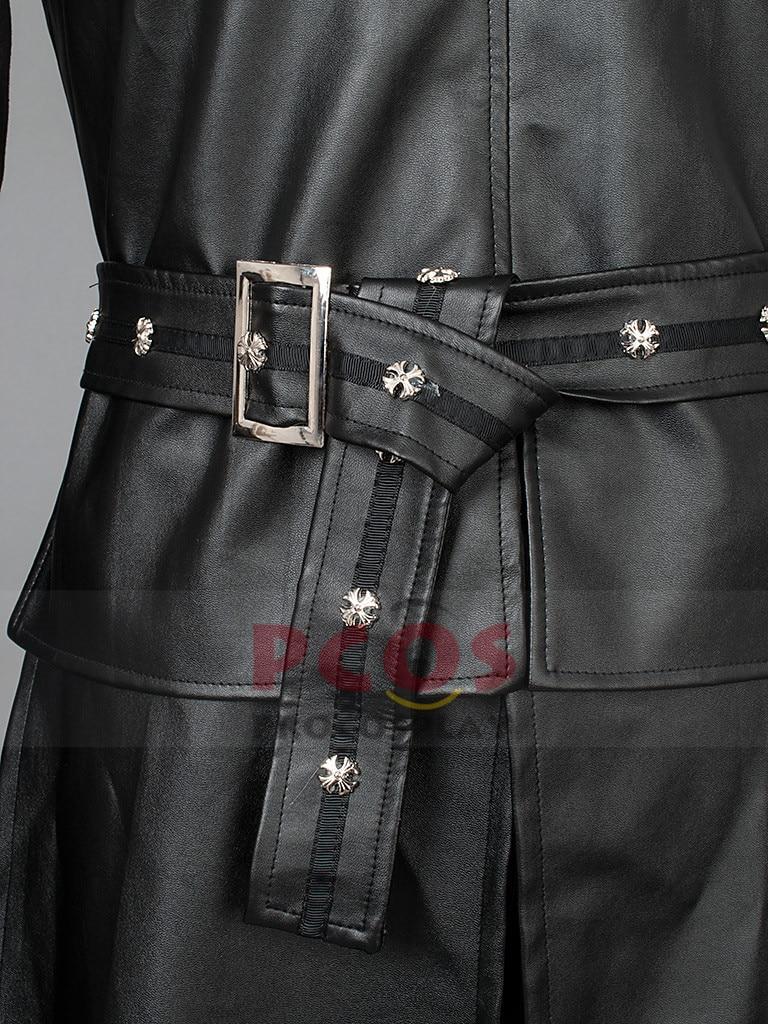 High Quality~ Game of Thrones Jon Snow Cosplay Costume Custom mp002882