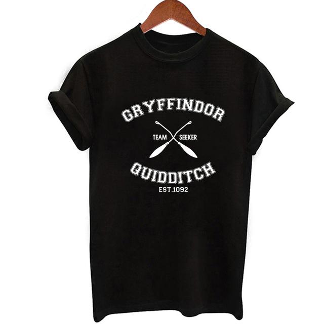 'Must be a Weasley' T-Shirt