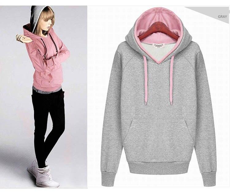 de51d9e7223 Big Size Thick Velvet Pink Sweat Femme Hoodie Women Hoodies Sweatshirts  Sweatshirt Women Tracksuit Adventure Time Plus Hoodies-in Hoodies    Sweatshirts from ...
