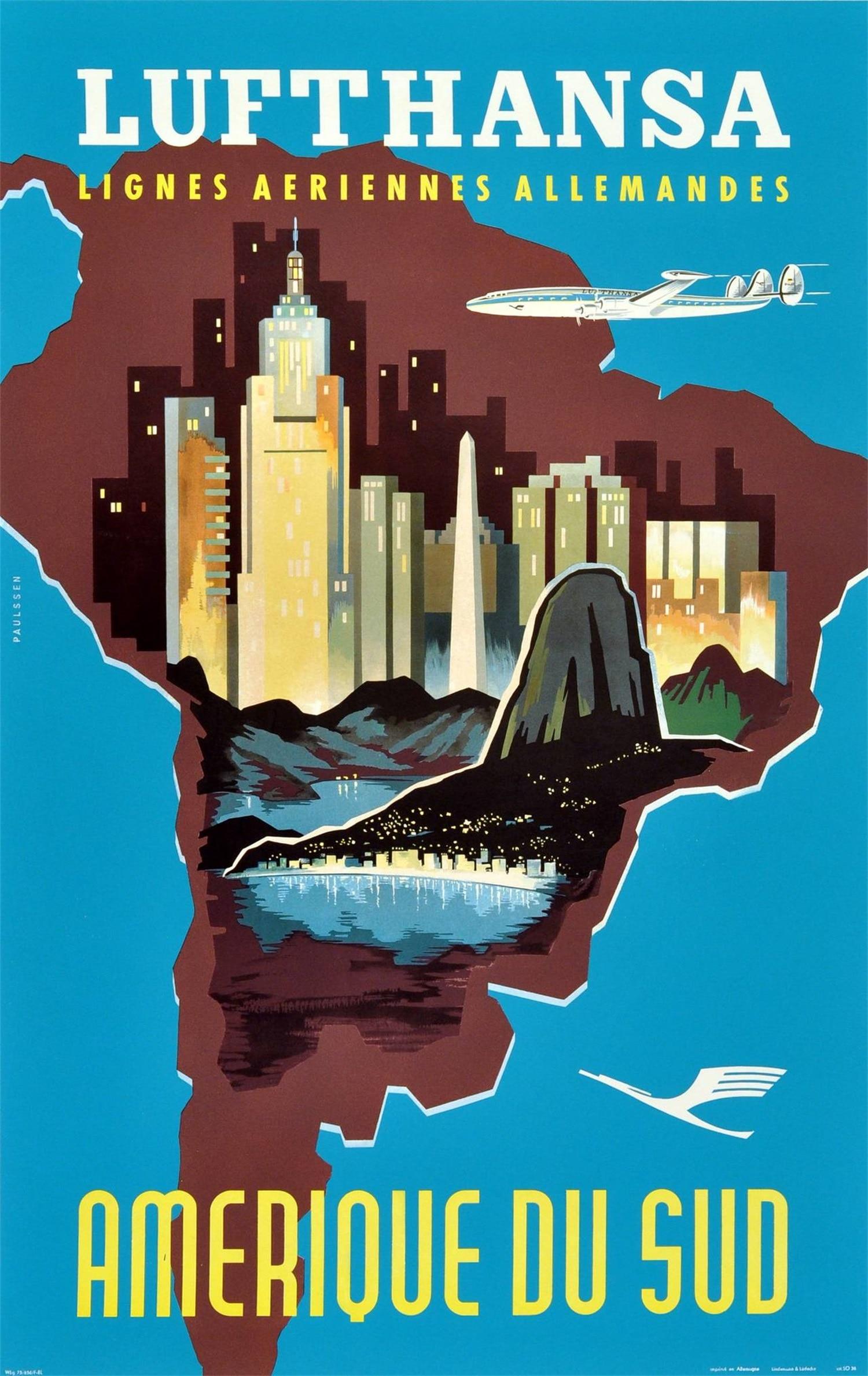 Popular America Travel MapBuy Cheap America Travel Map lots from – South America Travel Map
