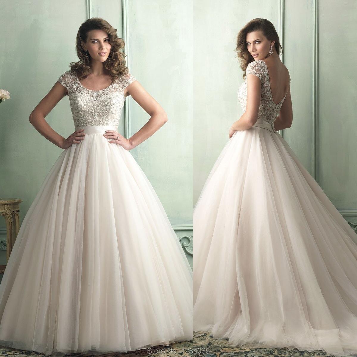 Hot Sale Cheap Designer Wedding Dress 9100 Princess Ball Gown Heavy ...