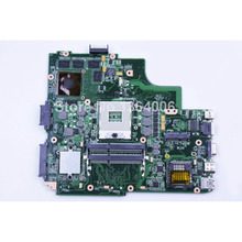 A43SV X43S K43SV REV:4.1 motherboard for laptop upgrade motherboard replacement for ASUS laptop