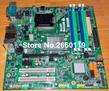 Desktop motherboard for lenovo L-IQ45 MTQ45MK Socket 775 DDR3 system mainboard fully tested working well