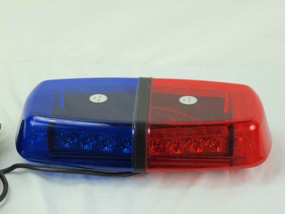 High power led warning lightsemergency red and blue lightbar high power led warning lightsemergency red and blue lightbarambulance amber mini lightbar with high duty magnet in car headlight bulbsled from aloadofball